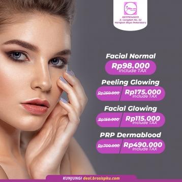 Skincare By Dr Novy Facial Deal