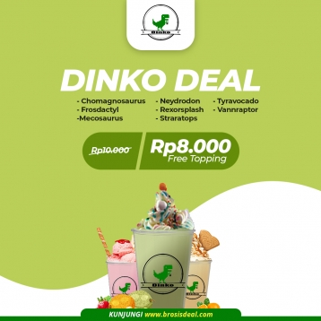 Dinko Deal