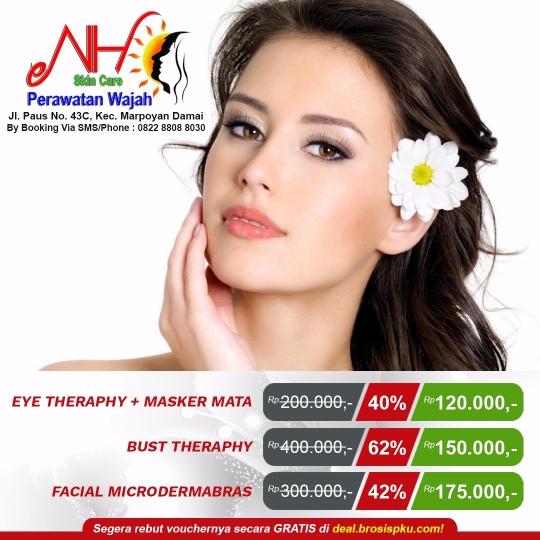 Enh Skin Care Special Deal