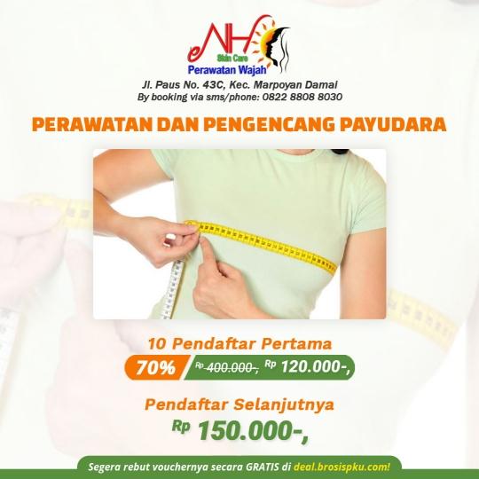 Enh Skin Care Perawatan Dan Pengencangan Deal