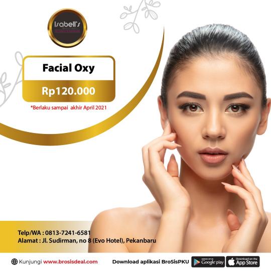 Isabells Beauty Deal