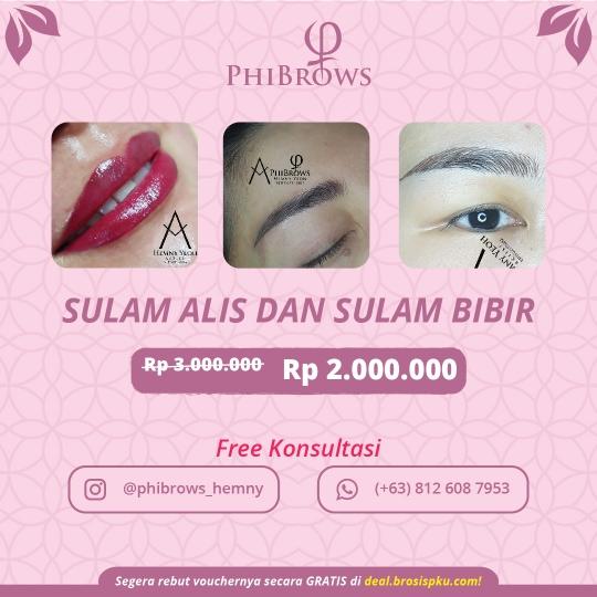 Joselie Beauty Center Deal