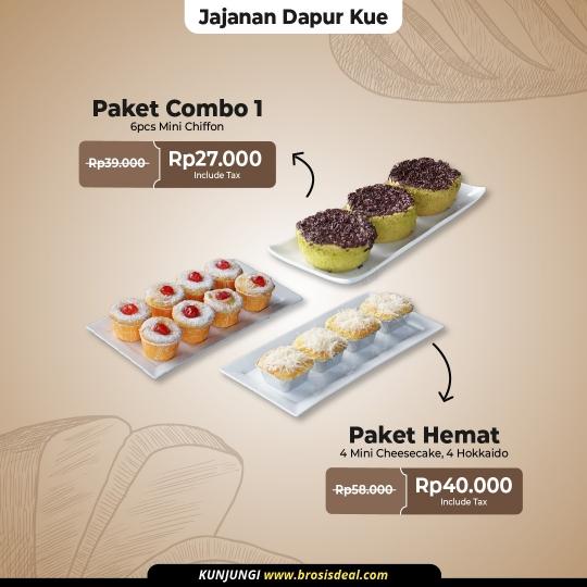Dapur Kue Dian Deal