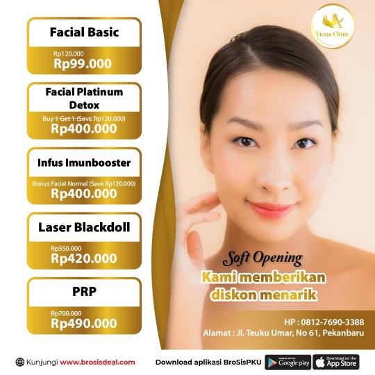 Viona Clinic Deal