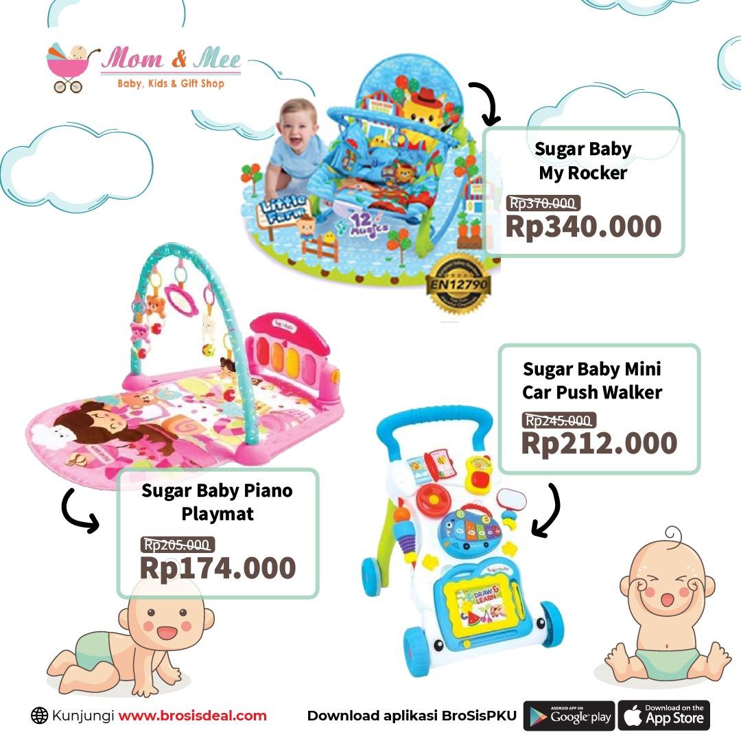 Mom & Mee Baby Shop Deal