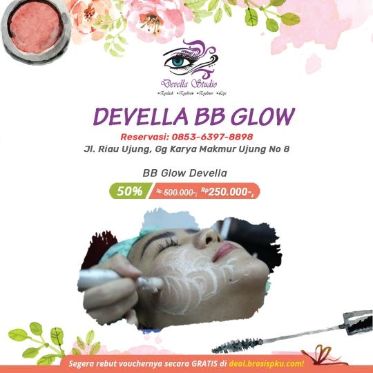 Devella Studio Bb Glow Deal