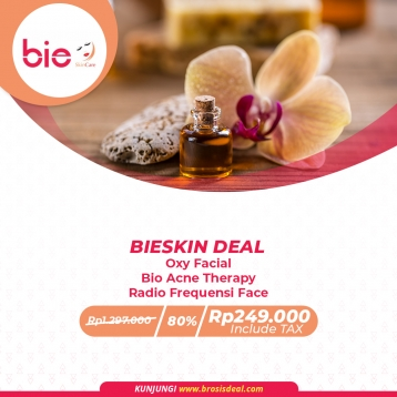 Bieskin Care Deal