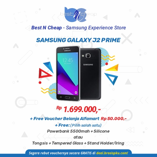 Best N Cheap Samsung Galaxy J2 Prime Deal