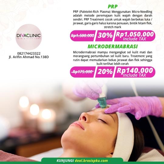 Diva Clinic Deal