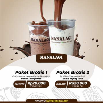 Es Manalagi Deal