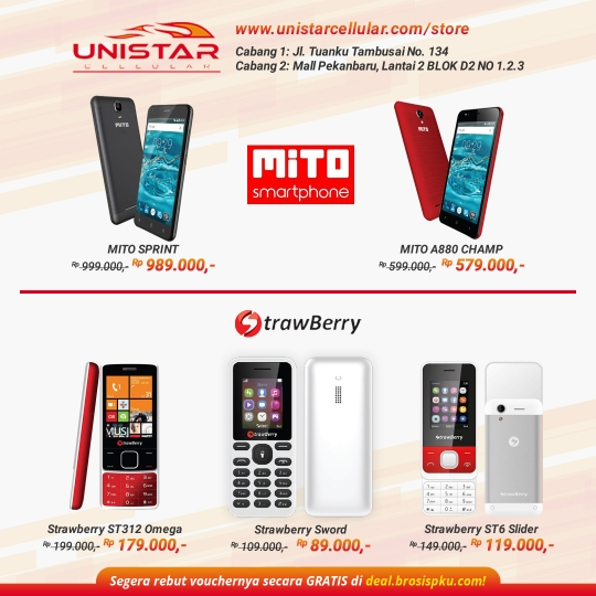 Unistar Cellular Ms Deal