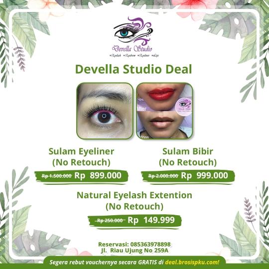 Devella Studio Deal