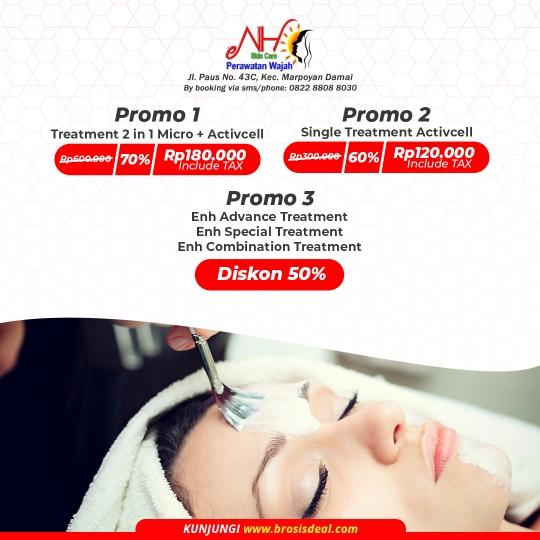 Enh Skin Care Deal