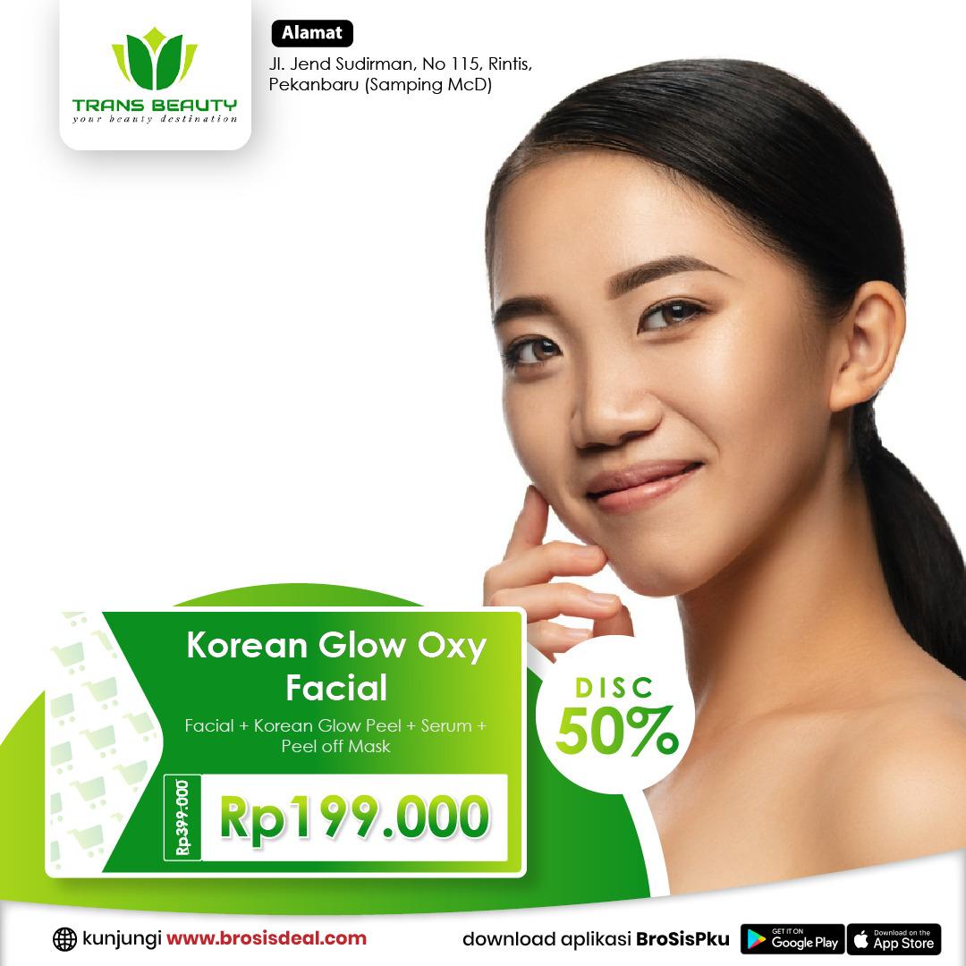Trans Beauty Clinic Deal